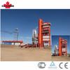 160t/h stationary asphalt mixing plant, asphalt plant