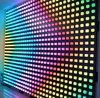 amazing RGB dmx full color p110 full color led dot light video xxx for night club