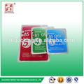 Folha de alumínio saco plástico médica, embalagem saco médico