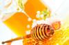Chinese mountain flower honey/ pure bee honey