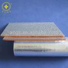 foil backed foam insulation board sheet