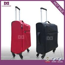 customize new design ultra lightweight newest luggage