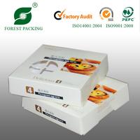 EGG TART PAPER PACKAGING BOX FP900343