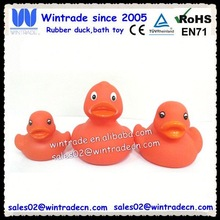 6CM/7CM/8CM duck three size bath duck