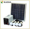 bluesun 100w portable diy solar cell kit
