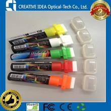 Fiber Nib Erase Markers