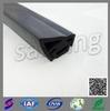 rubber metal composite silicone rubber seal/auto seal for car door
