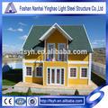 bien conçu maison préfabriquée plans et dessins prefab8 des projets villa de luxe