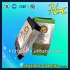 oker brand aluminium bag coffee capsule