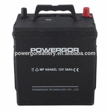 Fiamm de la batería coches usados venta bélgica de la batería de auto