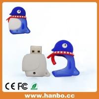 china wholesale cute character usb flash drive
