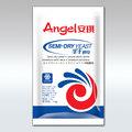Anjo semi- fermento seco 1kg açúcar baixo tipo, melhor substituição de fermento biológico fresco