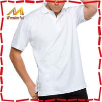 High quality pima cotton mens brand name polo shirts/sex polo shirt