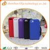 High quality top and down open side case for iphone 5, Genuine leather for iphone case