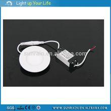Long Lifetime Panel Light Led