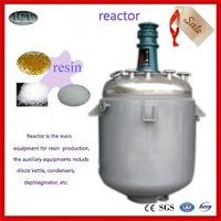 long oil alkyd resin 70% production equipment reactor