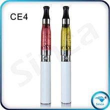 e cigarette ce4 atomizer e-cig ego ce4 atomizer china wholesale glass smoking pipes