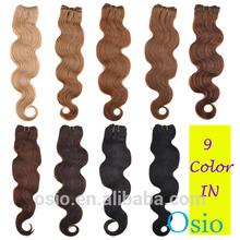 Top Selling 6a Grade body wave/natural wave/straight hair/loose wave/curly wave virgin peruvian human hair