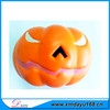 2014 Novelty Custom PU Antistress Ball, PU Pumpkin