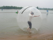 Popular hot selling inflatable water fun ball