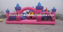 New unique inflatable amusement sport city