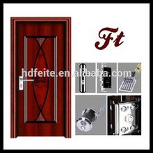 4728 new style best quality iddis doors price steel door metal security doors