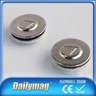 High Quality Manufactured in China mcdonalds magnetic pin badge On Time Delivery