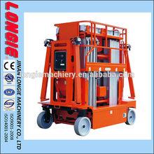 LISJL0.2-20 Super high Aerial work Platform/Super high lift