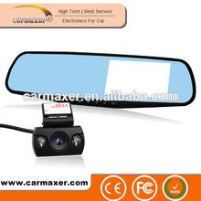korea design super slim car side mirror bracket
