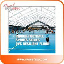 heterogeneous basketball hall