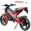 PT-E001 China Perfect Smart Quick Folding Motorcycle Electric Baby Motorbike