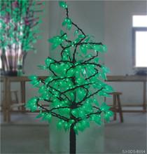 LED decoration 2012 christmas Tree drum