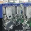 VATAC stainless steel api valve 619