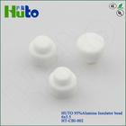 [HUTO CERATRIC]96% Alimina electrical insulation boot thermocole insulation electrical insulators