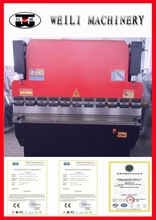 Factory Sale Promotion Prices WC67Y-100 maquinas