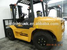 4.5 ton forklift diesel, diesel motor japonês importação