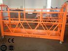 Powered Suspended Platform/Cradle/Gondola for external wall