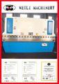 2014 alta qualidade preços baratos wc67y-100 de óleo de corte para alumínio