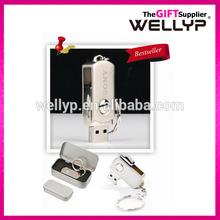 Custom design metal USB product innovations