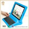 School children friendly Shock proof for rubber ipad case keyboard