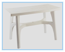 Outdoor plastic folding furniture designs centre tables