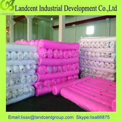 100% polyester hexagonal mesh/mosquito net fabric/anping hexagonal mesh