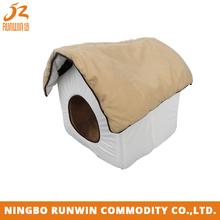 folding wholesale dog house kennel