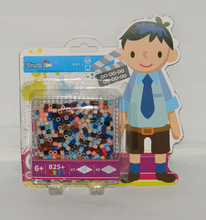 [[Studio Character] 3D Melty Bead Office Boy - DIY Craft