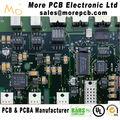 e cigarrillo pcb placa de circuito usb reproductor mp3 placa de circuito con envío gratis