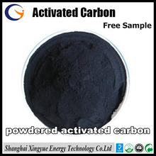 2014 BITUMINOUS COAL BASED ACTIVATED CARBON bulk powdered activated carbon