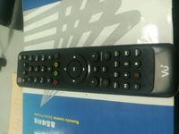 Satellite TV Receiver TV Box vu duo motherboard remote control Vu DUO DVB-S2 Media Player Mini Vu Duo