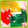 Yiwu custom printed Christmas opp cellophane bags wholesale