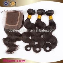 Best supplier cheap virgin hair donor Top 5 A grade #33 body wave remi brazilian hair weave