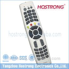 satellite receiver remote control STAR COM SR-2400CU for Egypt market